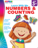 Learn With Me Numbers and Counting