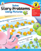 Solve Story Problems Using Pictures - Grade 2
