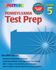 Spectrum Pennsylvania Test Prep Grade 5