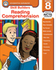 Skill Builders Reading Comprehension Grade 8
